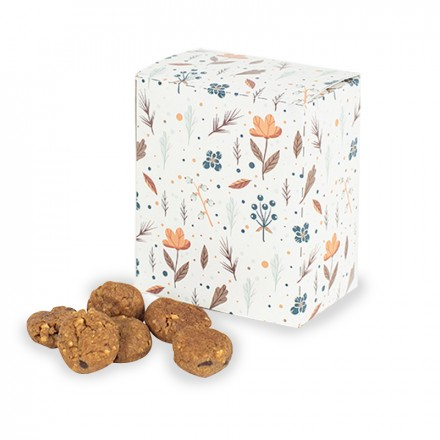 Cookies with printed boxes - Almost amos