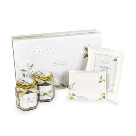 White Jasmine Hamper
