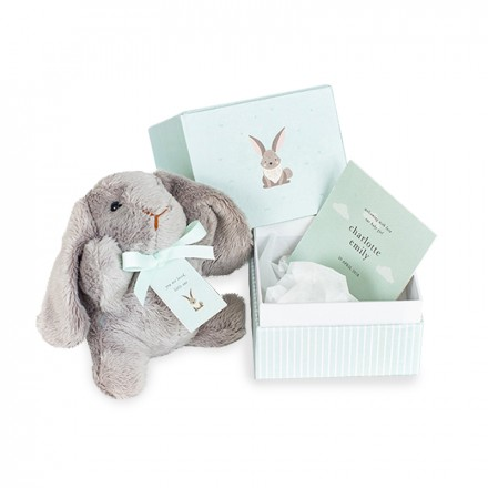 Zozo Minty Rabbit